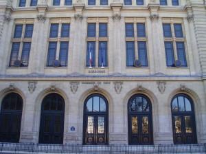 La Sorbonne (Paris)