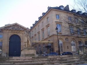 Collège de France (Paris)